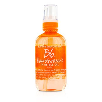 Bumble and Bumble Bb. Hairdressers Invisible Oil