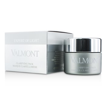 Valmont Expert Of Light Clarifying Pack