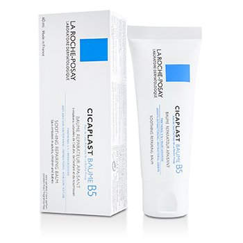 La Roche Posay Cicaplast Baume B5 Soothing Repairing Balm
