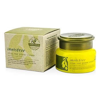 Innisfree Olive Real Power Cream