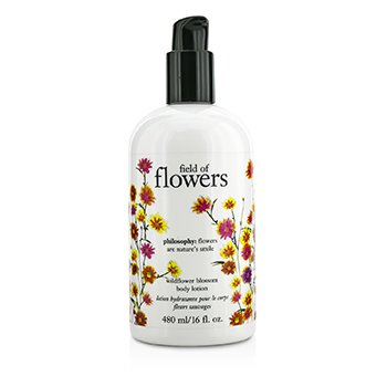 Philosophy Field Of Flowers Wildflower Blossom Body Lotion