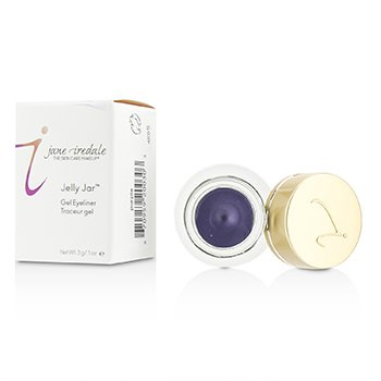 Jane Iredale Delineador em Gel Jelly Jar - # Purple