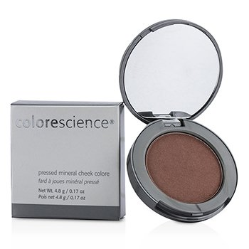 Colorescience Blush Pressed Mineral Cheek Colore - Soft Rose