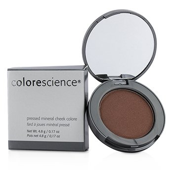 Colorescience Blush Pressed Mineral Cheek Colore - Coral