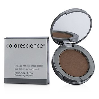 Colorescience Blush Pressed Mineral Cheek Colore - Adobe