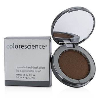 Colorescience Blush Pressed Mineral Cheek Colore -  Sun Baked