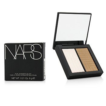 NARS Blush Dual Intensity - #Craving