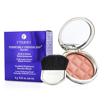 By Terry Blush Terrybly Densiliss - # 1 Platonic Blonde