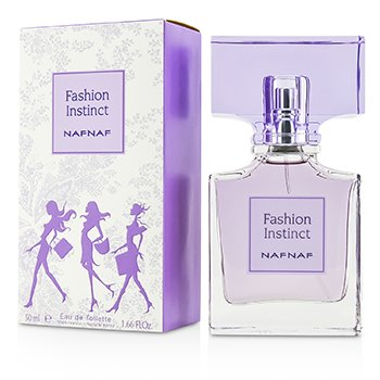 Naf-Naf Fashion Instinct Eau De Toilette Spray