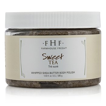 Farmhouse Fresh Body Polish - Sweet Tea