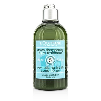 LOccitane Aromachologie Revitalising Fresh Conditioner (Daily Use)