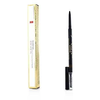 Elizabeth Arden Beautiful Color Natural Eye Brow Pencil - # 03 Brownette