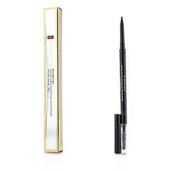 Elizabeth Arden Beautiful Color Natural Eye Brow Pencil - # 04 Natural Black