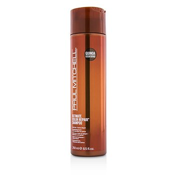 Paul Mitchell Shampoo Reparador Ultimate Color (Anti-Desbotamento - Quinoa Reparadora)