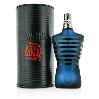 Jean Paul Gaultier Ultra Male Eau De Toilette Intense Spray