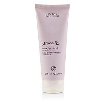 Aveda Stress Fix Creme Cleansing Oil