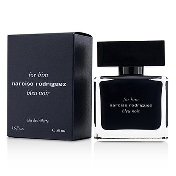 Narciso Rodriguez For Him Bleu Noir Eau De Toilette Spray