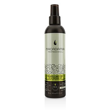 Macadamia Natural Oil Condicionador Mist Leave-In Hidratante Weightless Professional