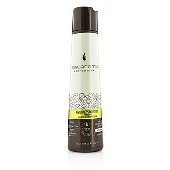 Macadamia Natural Oil Shampoo Hidratante Weightless Professional