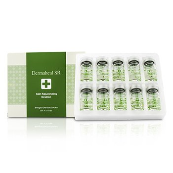 Dermaheal SR - Skin Rejuvenating Solution (Biological Sterilized Solution)