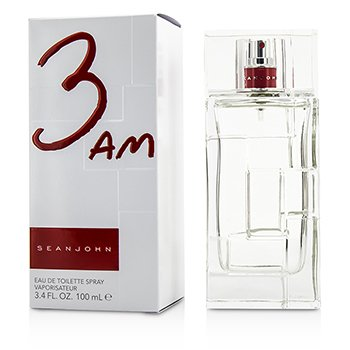 Sean John 3AM Eau De Toilette Spray