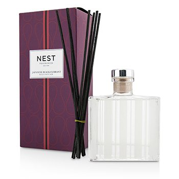 Nest Difusor Aromático - Japanese Black Currant