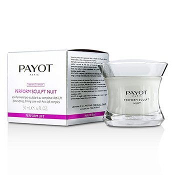Payot Perform Lift Perform Sculpt Nuit - For Mature Skins