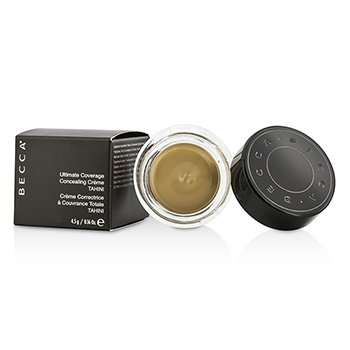 Becca Ultimate Coverage Concealing Creme - # Tahini