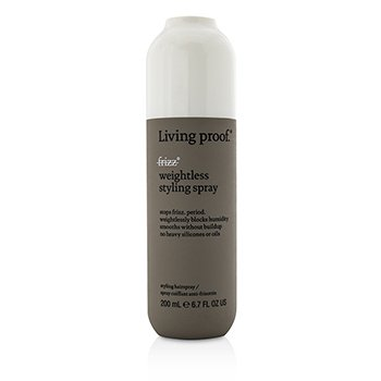 Living Proof Spray Weightless Styling No Frizz