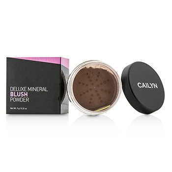 Cailyn Deluxe Mineral Blush Powder - #03 Dusty Rose