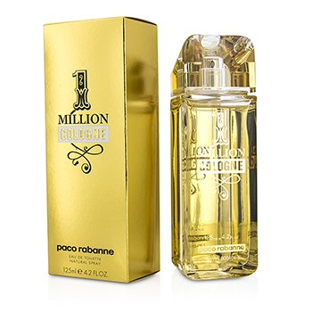 Paco Rabanne One Million Cologne Eau De Toilette Spray