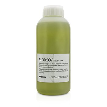 Momo Moisturizing Shampoo (For Dry or Dehydrated Hair)