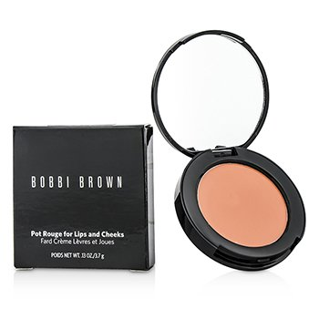 Bobbi Brown Pot Rouge For Lips & Cheeks (New Packaging) - #24 Fresh Melon