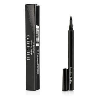 Bobbi Brown Ink Liner - Blackest Black