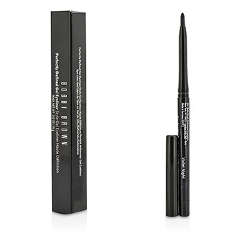 Bobbi Brown Perfectly Defined Gel Eyeliner - #06 Violet Night
