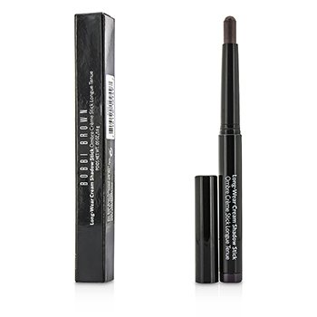 Bobbi Brown Long Wear Cream Shadow Stick - #02 Violet Plum