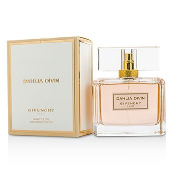 Givenchy Dahlia Divin Eau De Toilette Spray