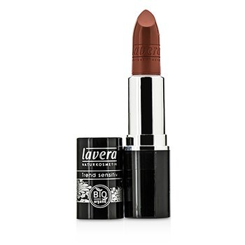 Lavera Beautiful Lips Colour Intense Lipstick - # 20 Exotic Grapefruit