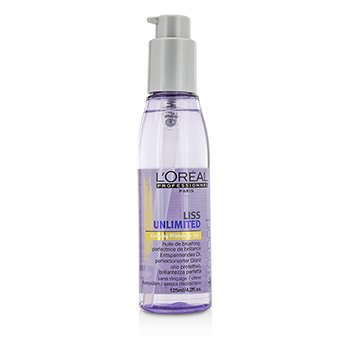 LOreal Professionnel Expert Serie - Liss Unlimited Evening Primrose Oil