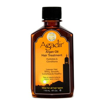 Agadir Argan Oil Tratamento p/ o cabelo Hydrates & Conditions