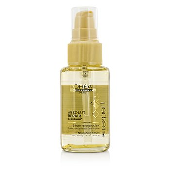 LOreal Professionnel Expert Serie - Absolut Repair Lipidium Nourishing Serum - Leave In (For Very Damaged Hair)