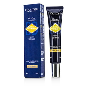 LOccitane Immortelle Precious BB Cream SPF 30 - #03 Medium