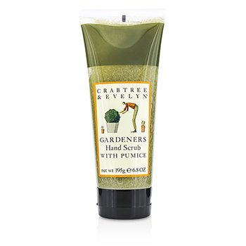 Crabtree & Evelyn Gardeners Hand Scrub with Pumice