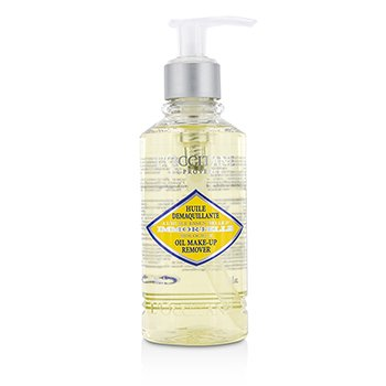 LOccitane Immortelle Oil Make-Up Remover