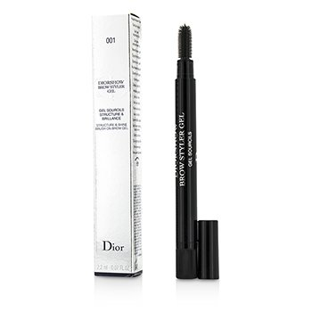 Christian Dior Diorshow Brow Styler Gel - # 001 Transparent