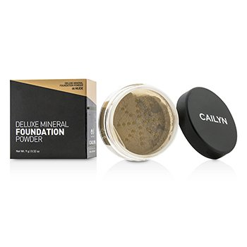 Cailyn Deluxe Mineral Foundation Powder - #05 Nude