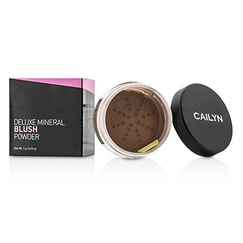 Cailyn Deluxe Mineral Blush Powder - #04 Cinnamon