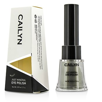 Cailyn Just Mineral Eye Polish - #110 Light Steel