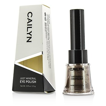 Cailyn Just Mineral Eye Polish - #050 Golden Copper