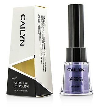 Cailyn Just Mineral Eye Polish - #047 Violet